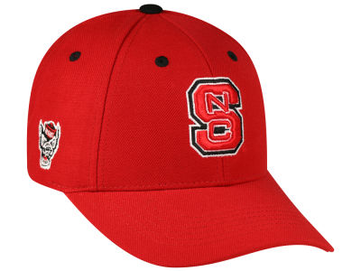 North Carolina State Wolfpack Top of the World NCAA Triple Threat Hat