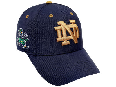 Notre Dame Fighting Irish Top of the World NCAA Triple Threat Hat