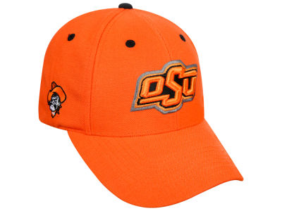 Oklahoma State Cowboys Top of the World NCAA Triple Threat Hat