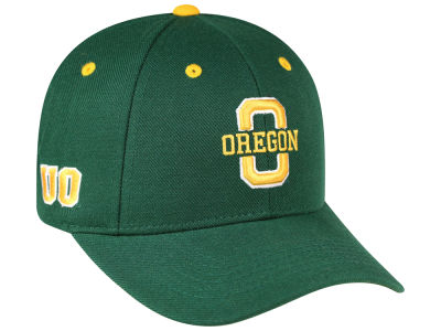 Oregon Ducks Top of the World NCAA Triple Threat Hat