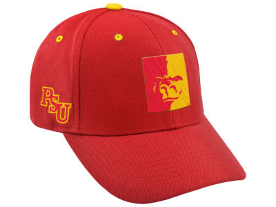 Pittsburg State Gorillas Top of the World NCAA Triple Threat Hat
