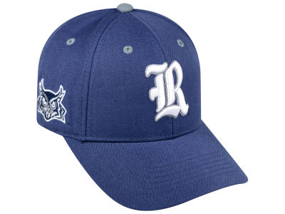 Rice Owls Top of the World NCAA Triple Threat Hat