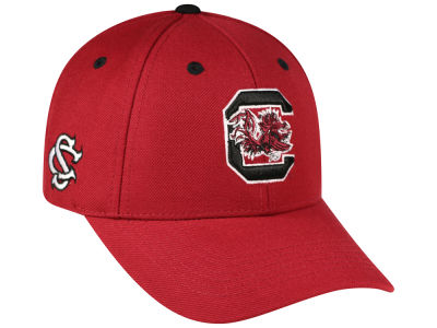 South Carolina Gamecocks Top of the World NCAA Triple Threat Hat
