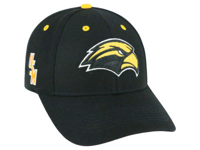 Southern Mississippi Golden Eagles Top of the World NCAA Triple Threat Hat