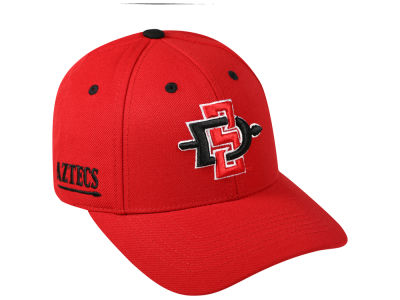 San Diego State Aztecs Top of the World NCAA Triple Threat Hat