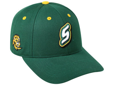 Southeastern LA Lions Top of the World NCAA Triple Threat Hat
