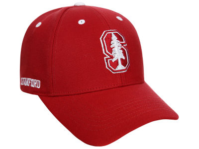 Stanford Cardinal Top of the World NCAA Triple Threat Hat