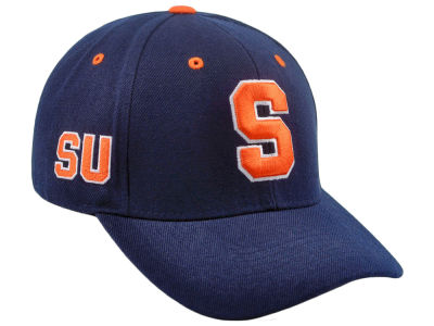 Syracuse Orange Top of the World NCAA Triple Threat Hat