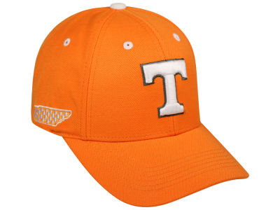 Tennessee Volunteers Top of the World NCAA Triple Threat Hat