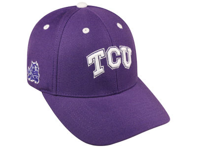 Texas Christian Horned Frogs Top of the World NCAA Triple Threat Hat