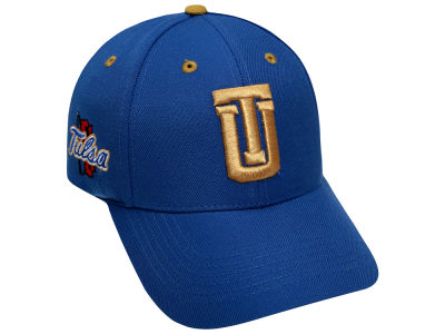 Tulsa Golden Hurricane Top of the World NCAA Triple Threat Hat