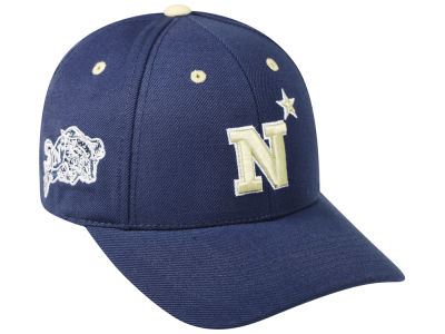Navy Midshipmen Top of the World NCAA Triple Threat Hat