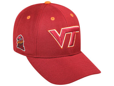 Virginia Tech Hokies Top of the World NCAA Triple Threat Hat