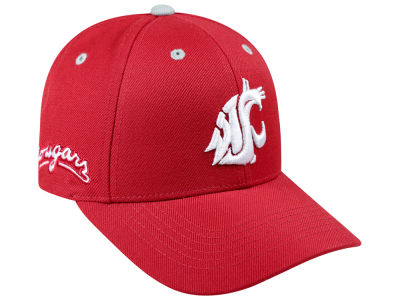 Washington State Cougars Top of the World NCAA Triple Threat Hat