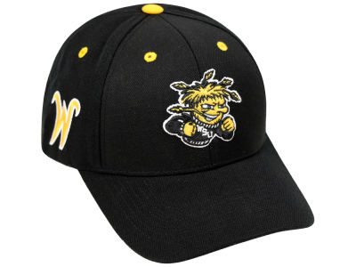 Wichita State Shockers Top of the World NCAA Triple Threat Hat