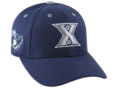 Xavier Musketeers Top of the World NCAA Triple Threat Hat