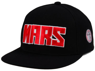 Spike Lee Mars 9FIFTY Snapback Cap