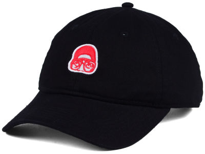 Spike Lee Mars Head Dad Hat