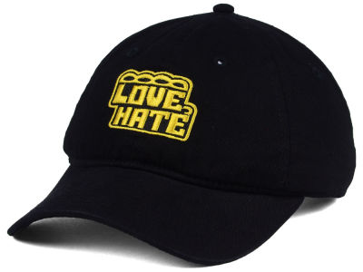Spike Lee Love Hate Dad Hat