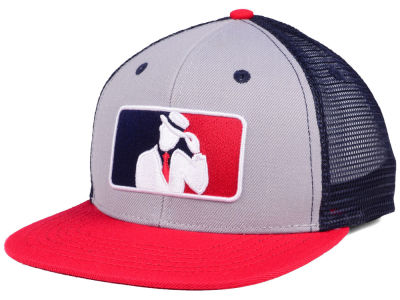 Digmi Big League Trucker Hat
