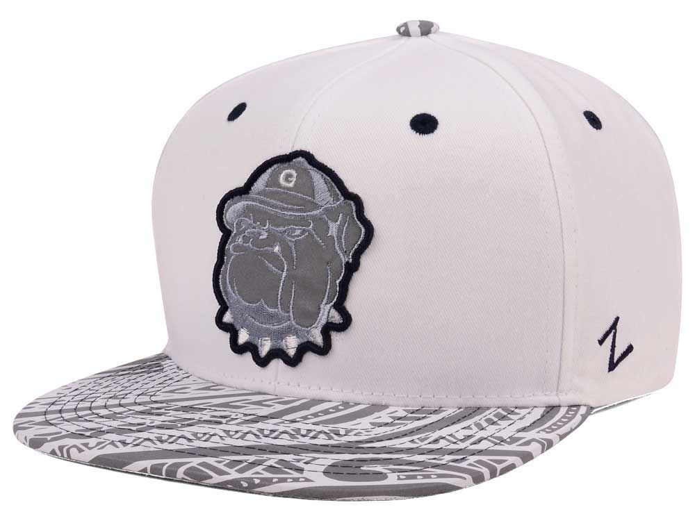 best authentic ccb0a 675bb discount code for georgetown hoyas zephyr ncaa lahaina snapback 2 cap fff48  cf8af