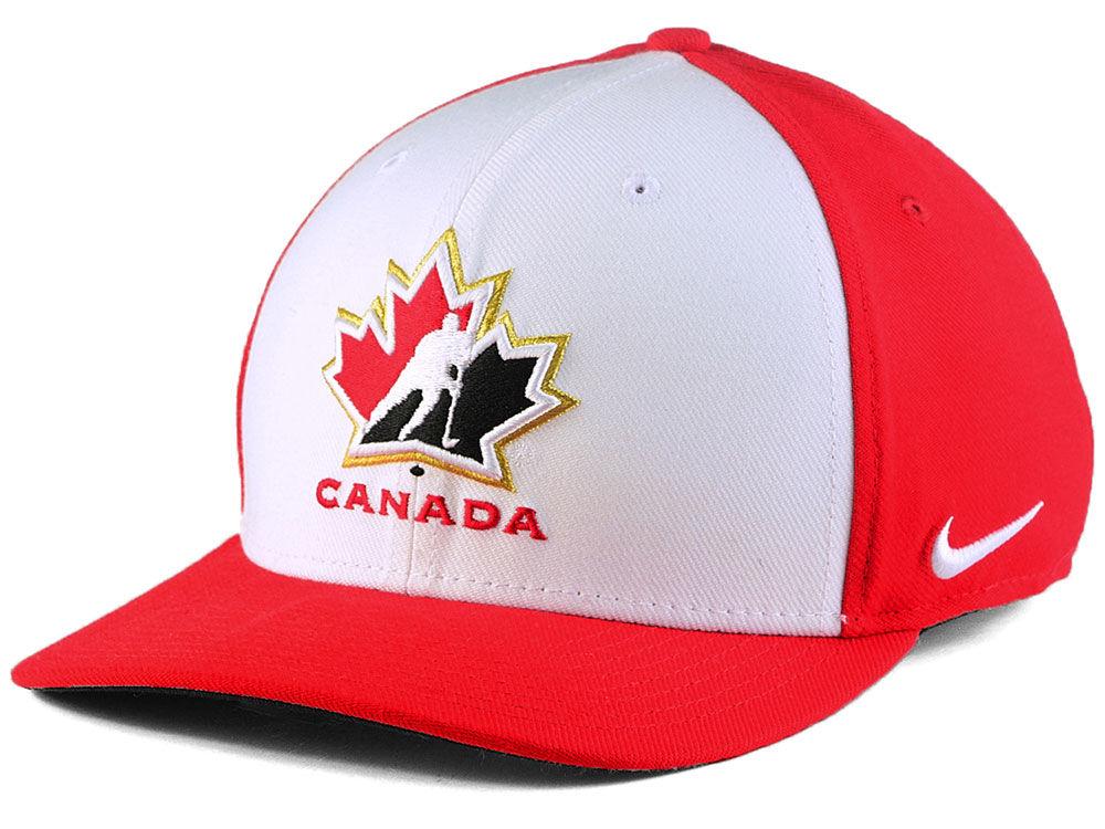 Team Canada Hockey Hats aa35480e0df