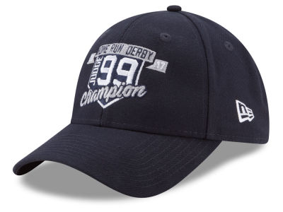 New York Yankees New Era Judge Home Run Derby Champ 9FORTY Cap