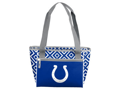 Logo Chair 16 Can Cooler Tote
