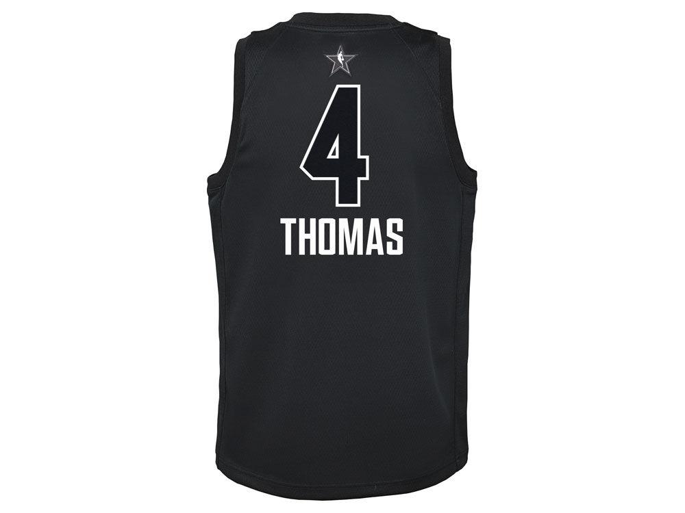 fb238a7d3b9 ... cheap boston celtics isaiah thomas nike 2018 nba youth all star  swingman jersey 2329f c8e7c