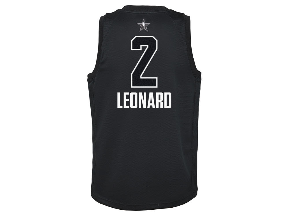 the best attitude 87b76 d7f68 low price kawhi leonard all star jersey 1c8fd e23f8