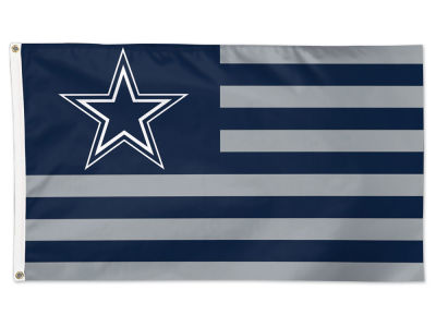 Dallas Cowboys Wincraft 3x5 Deluxe Flag