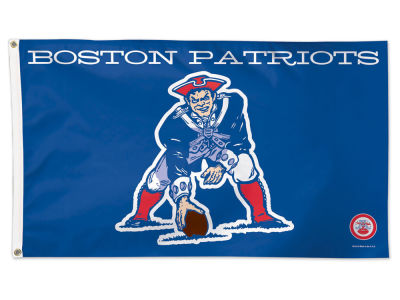 New England Patriots 3x5 Deluxe Flag