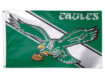 Philadelphia Eagles Wincraft 3x5 Deluxe Flag