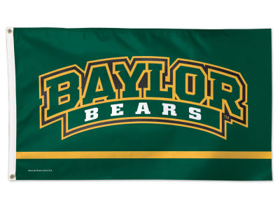 Baylor Bears Wincraft 3x5 Deluxe Flag