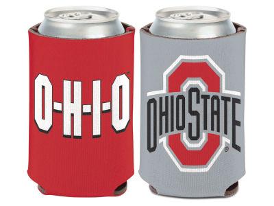 Ohio State Buckeyes Wincraft Can Coozie