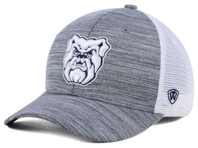Butler Bulldogs Top of the World NCAA Warmup Adjustable Cap