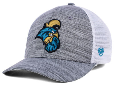Coastal Carolina Chanticleers Top of the World NCAA Warmup Adjustable Cap