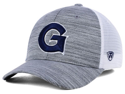 Georgetown Hoyas Top of the World NCAA Warmup Adjustable Cap