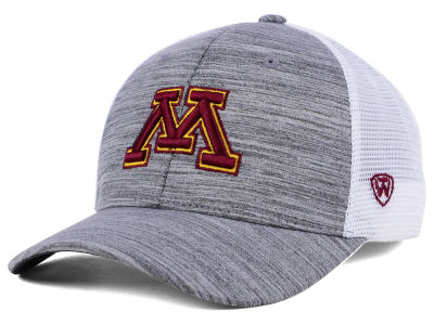 Minnesota Golden Gophers Top of the World NCAA Warmup Adjustable Cap