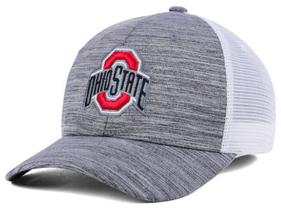 Ohio State Buckeyes Top of the World NCAA Warmup Adjustable Cap