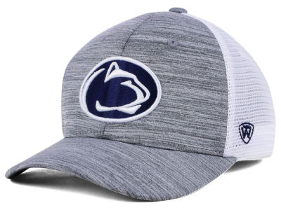 Penn State Nittany Lions Top of the World NCAA Warmup Adjustable Cap