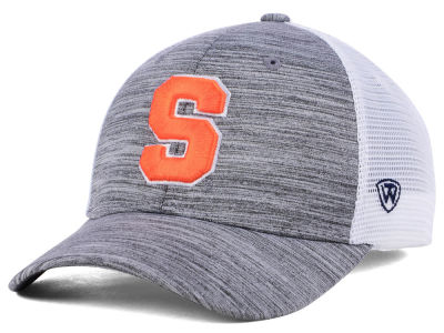 Syracuse Orange Top of the World NCAA Warmup Adjustable Cap