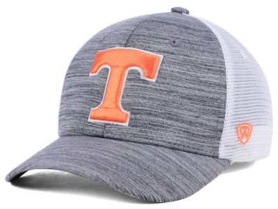 Tennessee Volunteers Top of the World NCAA Warmup Adjustable Cap