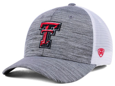 Texas Tech Red Raiders Top of the World NCAA Warmup Adjustable Cap
