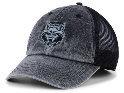 Arkansas State Red Wolves Top of the World NCAA Ploom Adjustable Cap