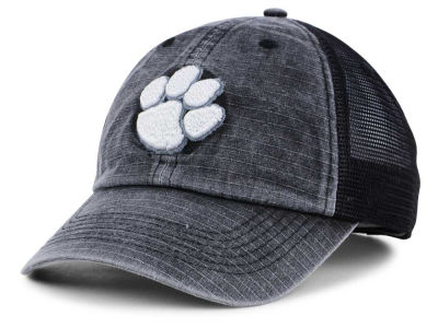 Clemson Tigers Top of the World NCAA Ploom Adjustable Cap