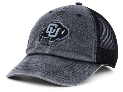 Colorado Buffaloes Top of the World NCAA Ploom Adjustable Cap