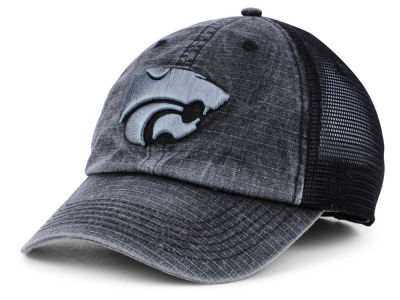 Kansas State Wildcats Top of the World NCAA Ploom Adjustable Cap