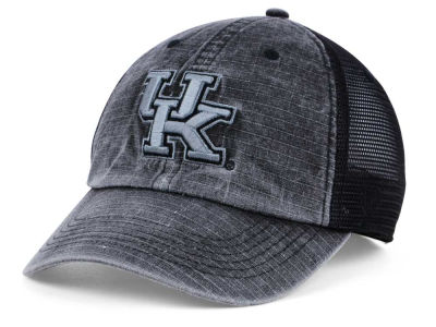 Kentucky Wildcats Top of the World NCAA Ploom Adjustable Cap