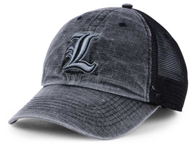Louisville Cardinals Top of the World NCAA Ploom Adjustable Cap